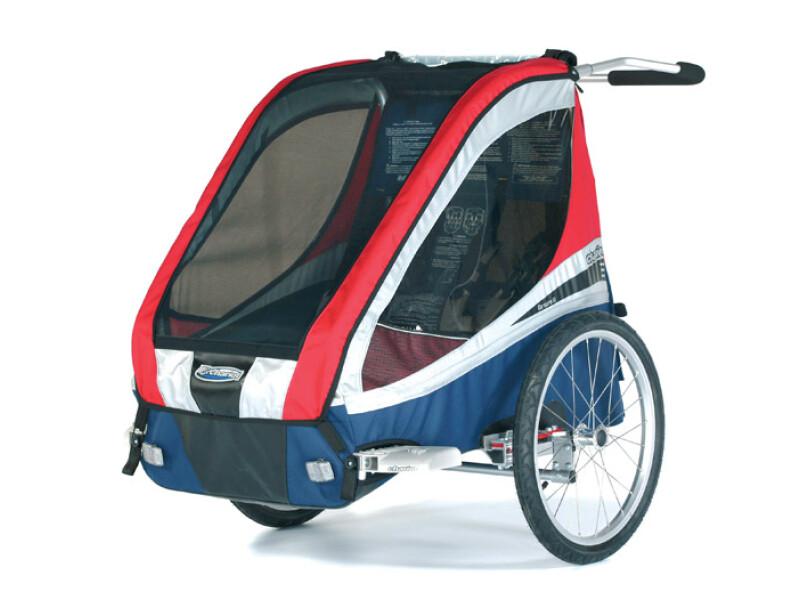 Thule Chariot Corsaire XL