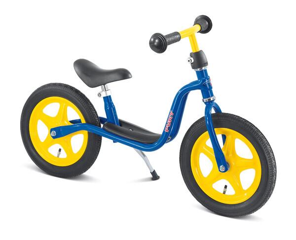 PUKY - Laufrad LR 1 blau