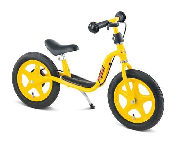 PUKY - Laufrad LR 1Br gelb