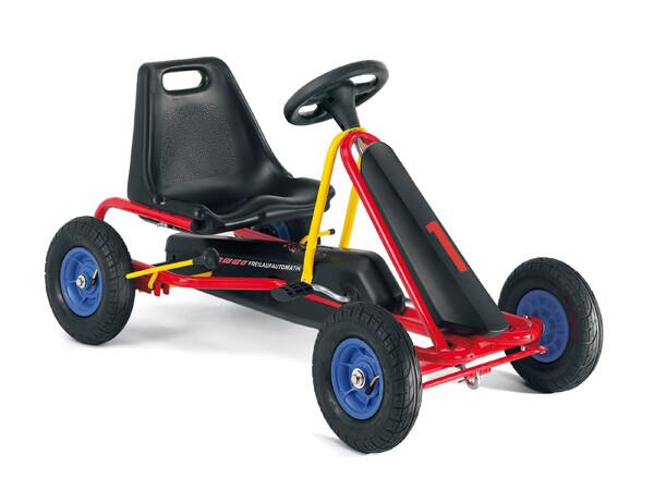 PUKY - Go-Cart F 20 L