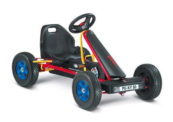 PUKY - Go-Cart F 50