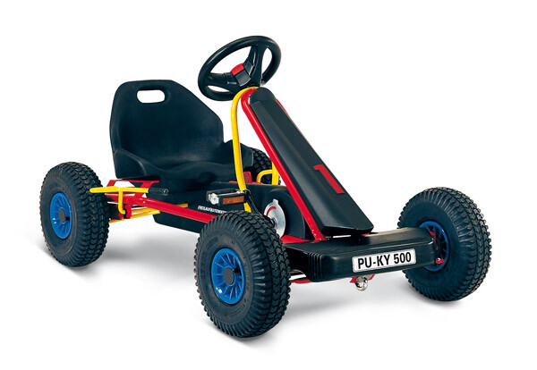 PUKY - Go-Cart F 500 L