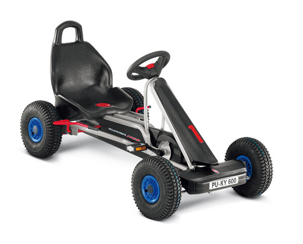 PUKY - Go-Cart F 600 L