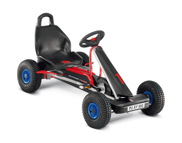 PUKY - Go-Cart 3-Gang F 600 L S