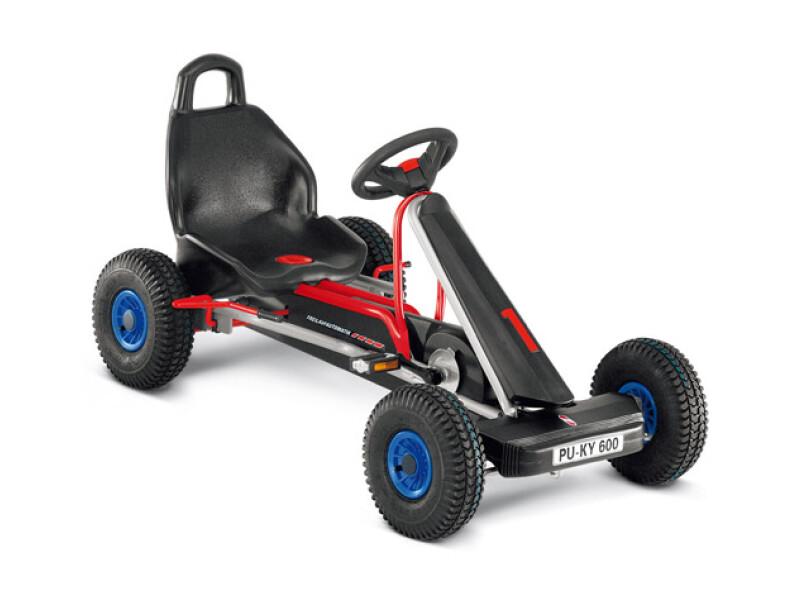Puky Go-Cart 3-Gang F 600 L S