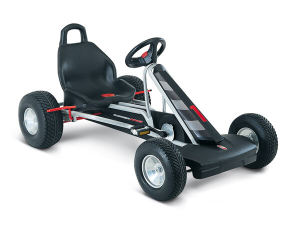 PUKY - Go-Cart F 1 L
