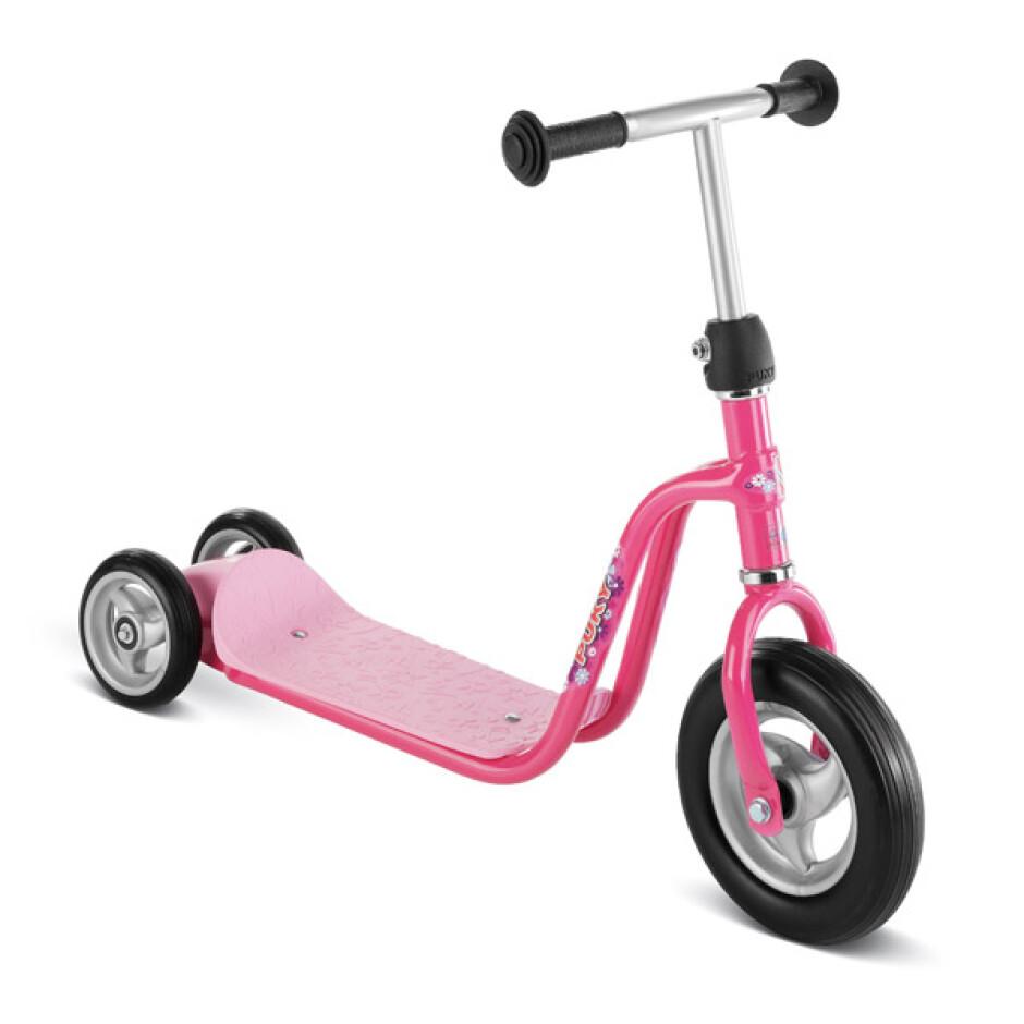 PukyBallon - Roller R1