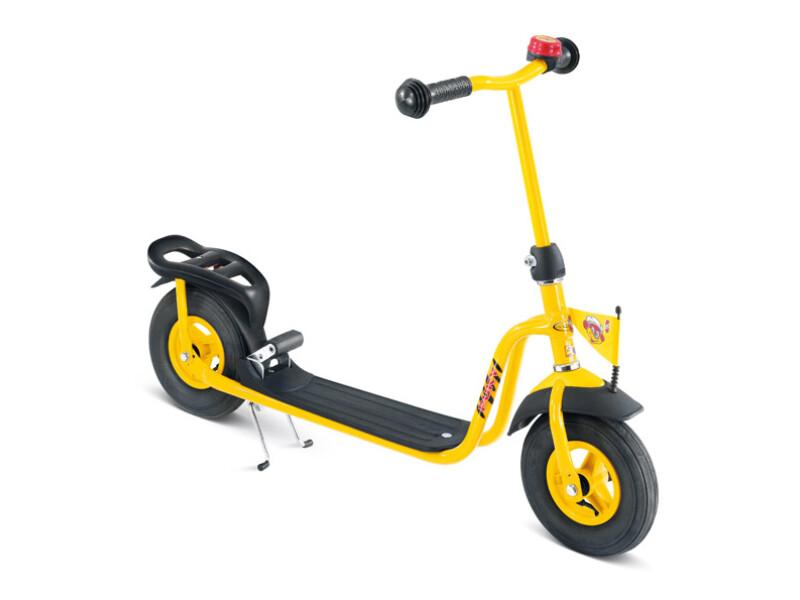 Puky Ballonroller R 03 L gelb