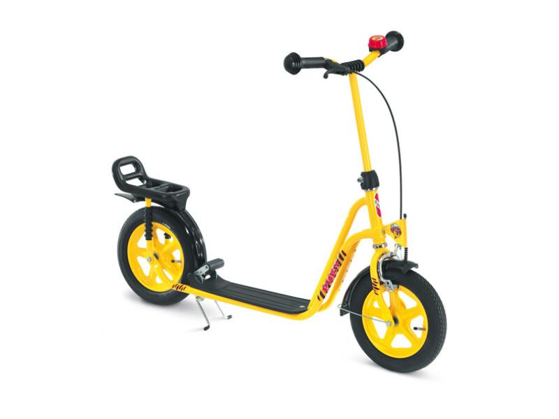 Puky Ballonroller R 04 L gelb