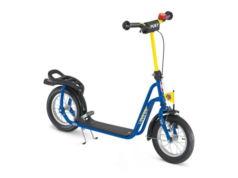 Puky AT-Roller R 08 L blau