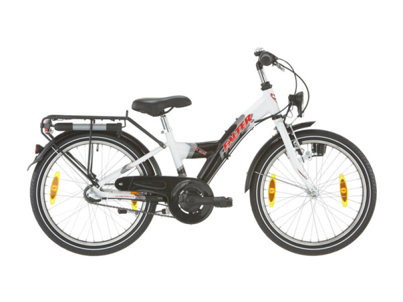 Falter FX 200 Y-ATB weiß/schwarz