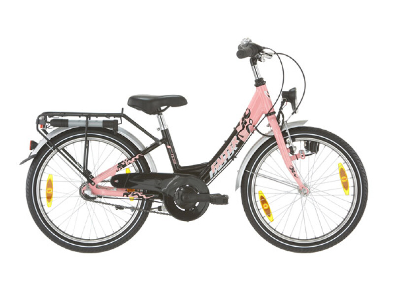 Falter FX 200 Wave-ATB schwarz/pink