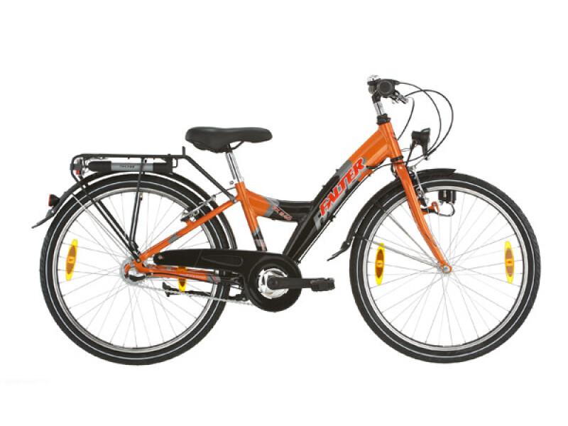 Falter FX 240 Y-ATB orange/schwarz