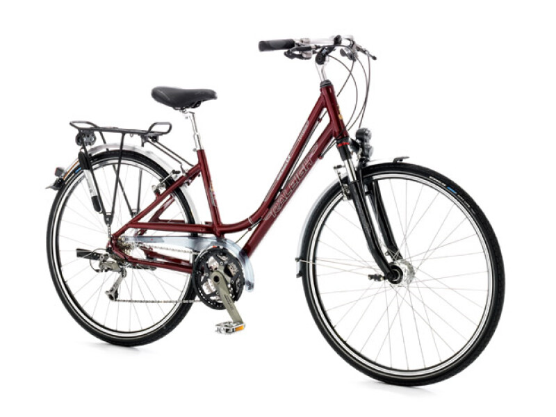 Raleigh Richmond LX Trapez