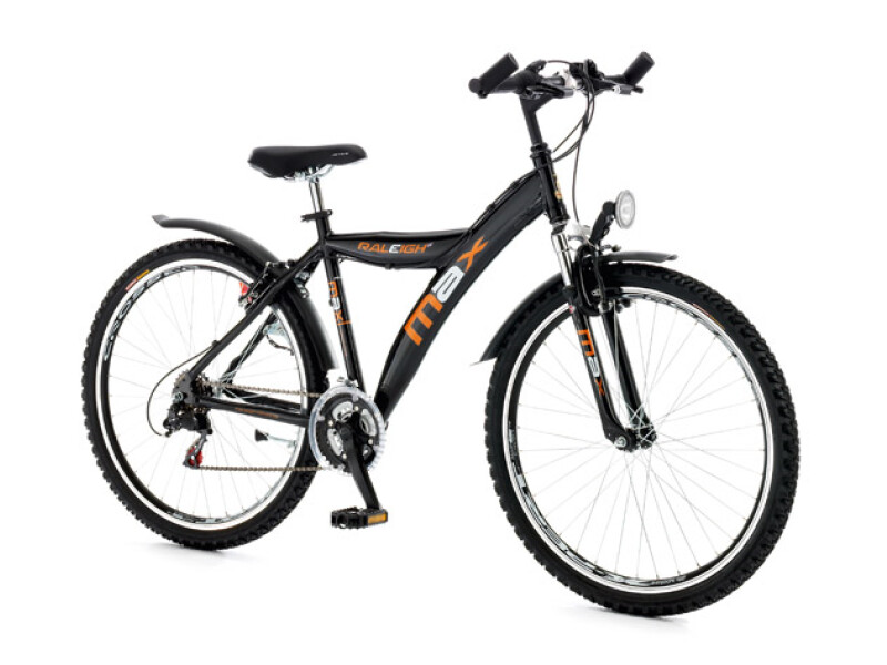 Raleigh Micromax