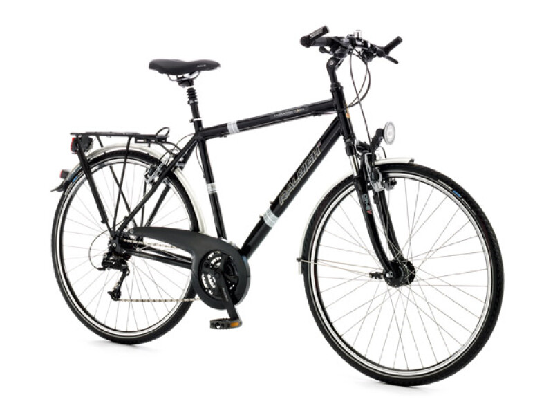 Raleigh Road Classic  magicblack