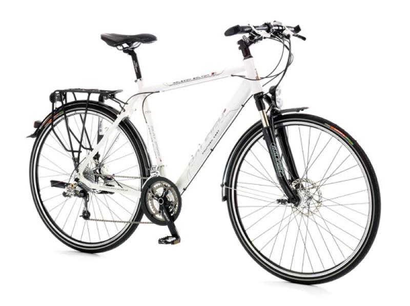Raleigh Bolton X0 Trekkingbike