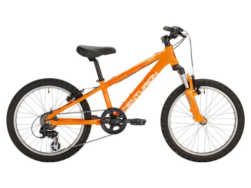 Centurion R' Bock 20 Shox orange