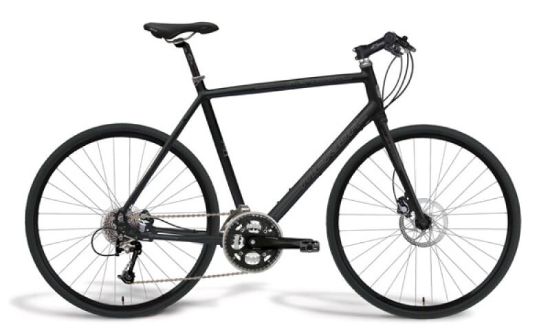 Merida S-Presso 500 D Urban-Bike