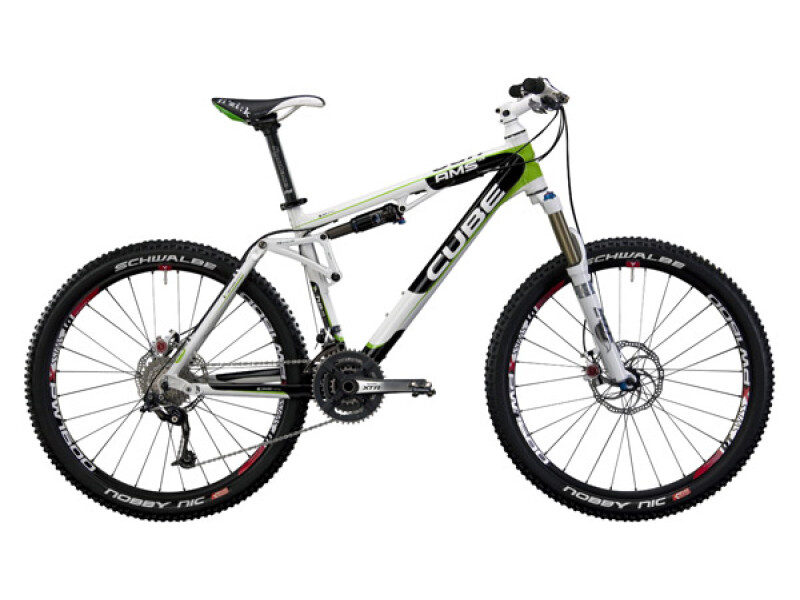 Cube AMS 125 THE ONE