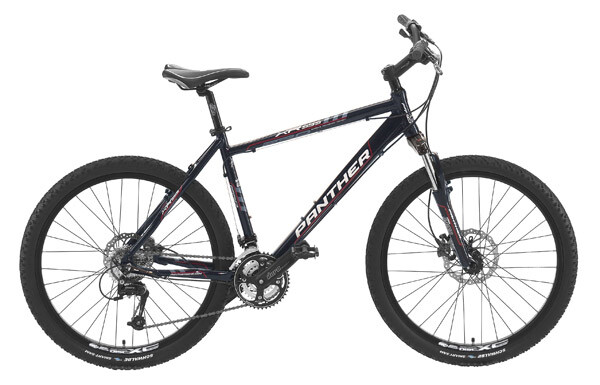 PANTHER - PRO-XR 555 DISC