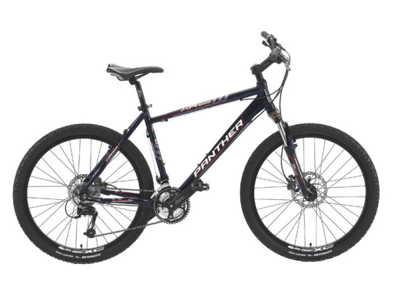 Panther PRO-XR 555 DISC