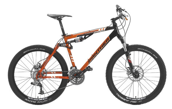 PANTHER - PRO-XR 088