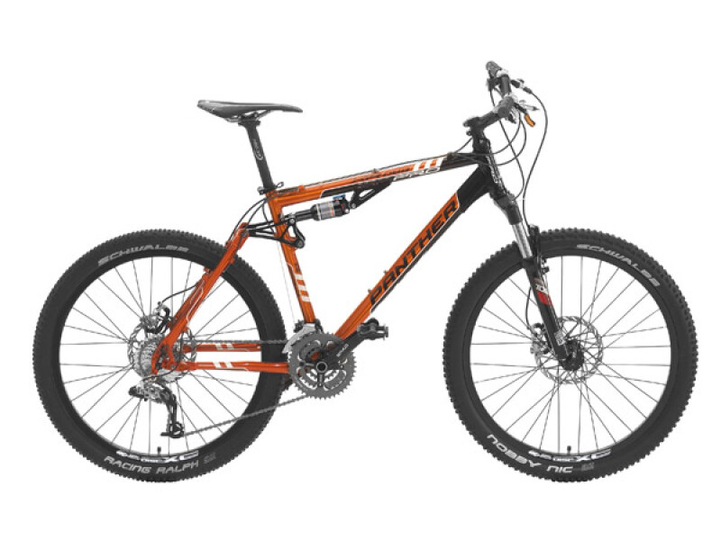 Panther PRO-XR 088