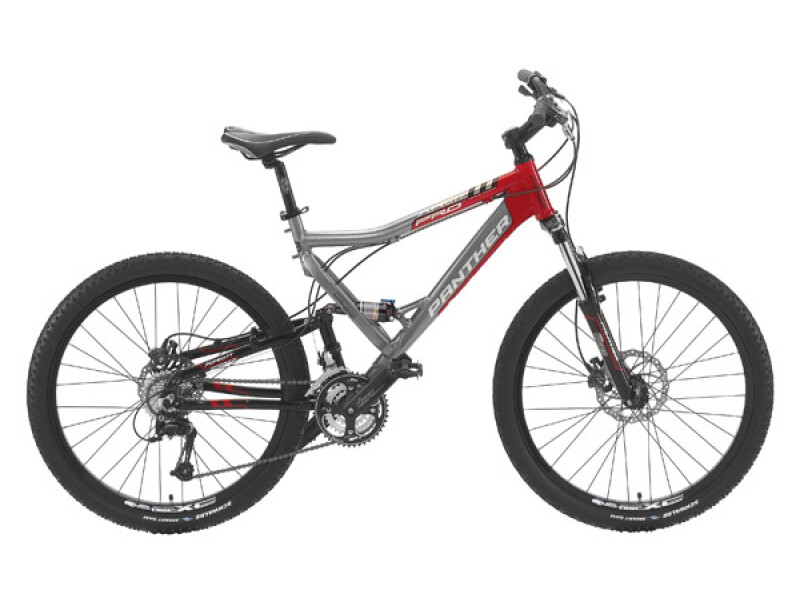 Panther PRO-XR 077