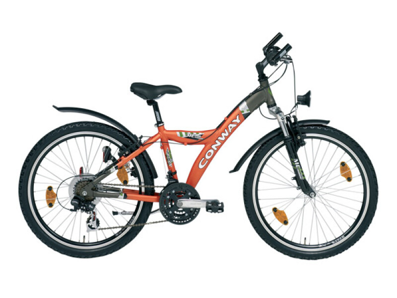 Conway MC-200 orange