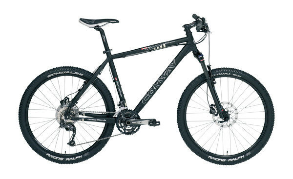 CONWAY - LIMITED SLX