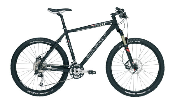 CONWAY - LIMITED XT