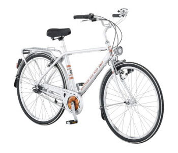 Kettler Bike 2600 - Das Original 28