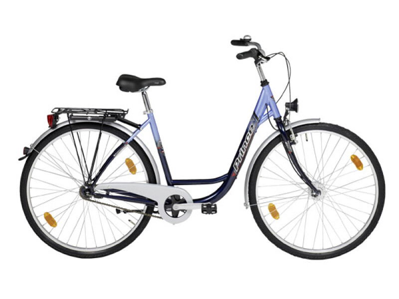 Prince City Cruiser Damen 3-Gang blueblack