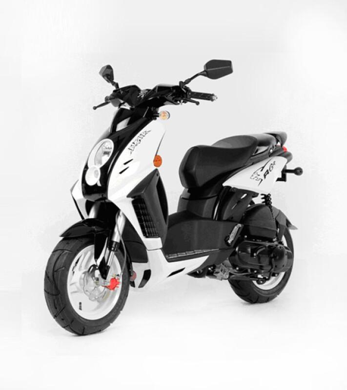 Peugeot Motocycles Blaster R-Cup Motorfahrzeuge