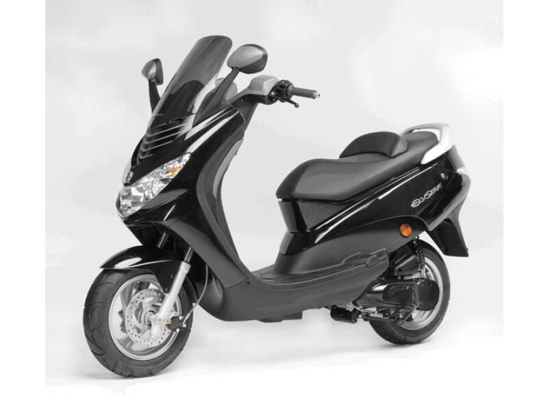 Peugeot Motocycles Elystar