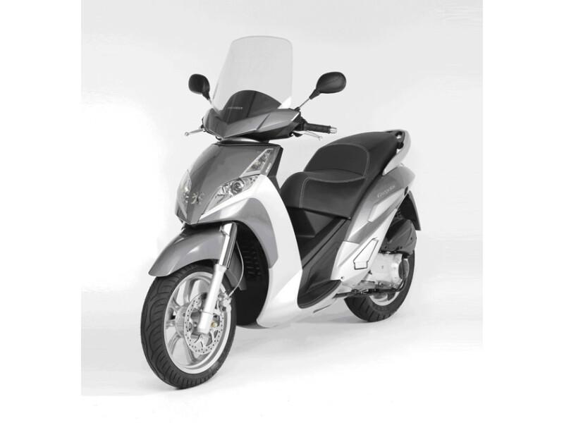 Peugeot Motocycles Geopolis 250 Premium