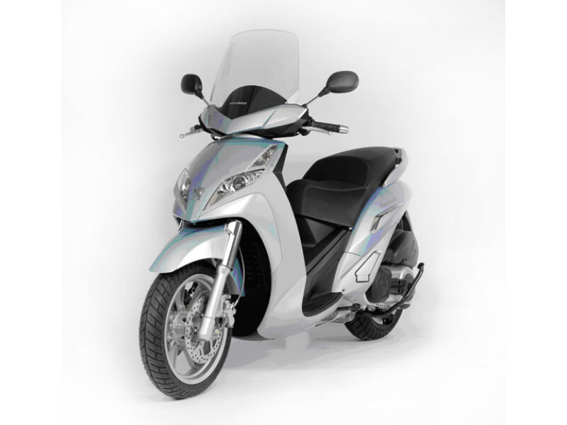 Peugeot Motocycles Geopolis 500 Premium