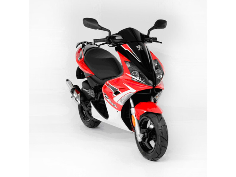 Peugeot Motocycles JET C-Tech