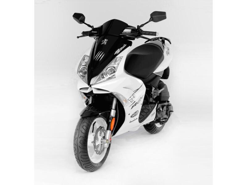 Peugeot Motocycles JET C-Tech R Cup