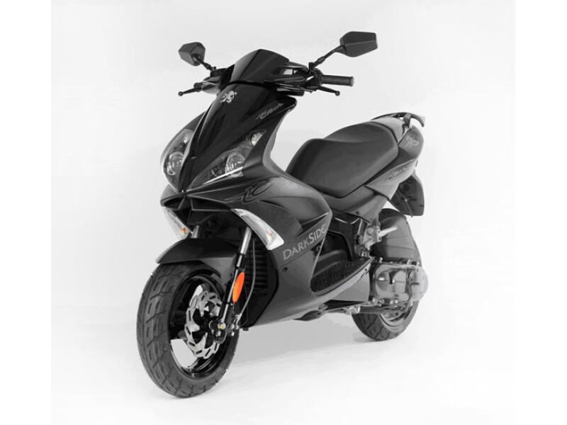 Peugeot Motocycles Jet Darkside