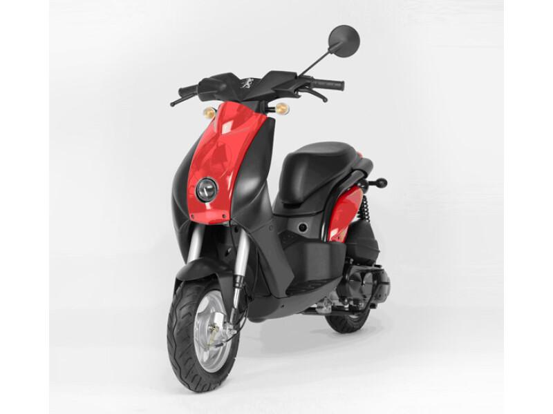 Peugeot Motocycles Ludix 2 One-Einsitzer