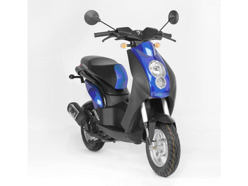Peugeot Motocycles Ludix 2 One-Zweisitzer