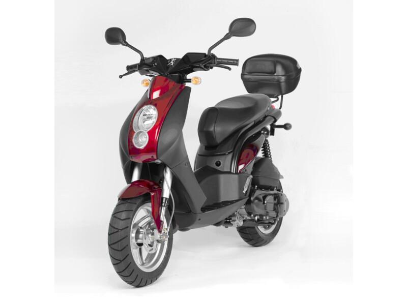 Peugeot Motocycles Ludix 2 Trend