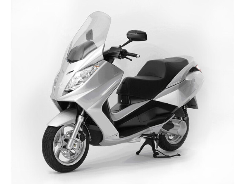 Peugeot Motocycles SATELIS 125 Premium