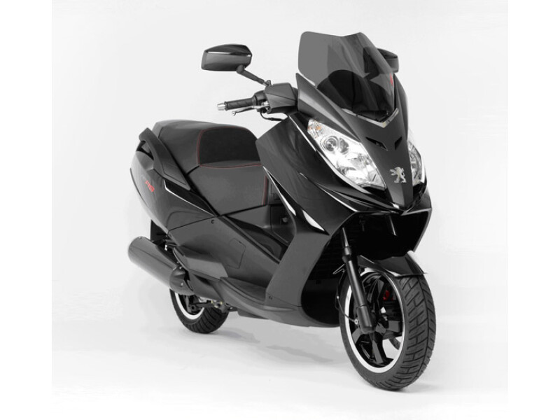 Peugeot Motocycles Satelis 125 RS Premium