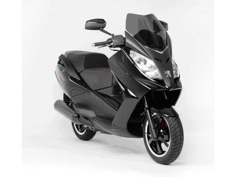 Peugeot Motocycles Satelis 125 RS Premium