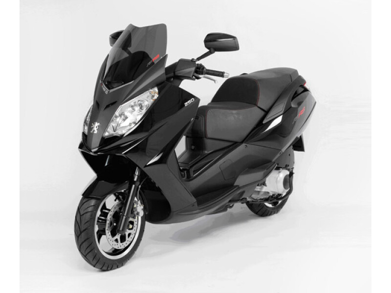 Peugeot Motocycles Satelis 250 Premium