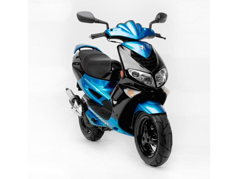 Peugeot Motocycles SPEEDFIGHT