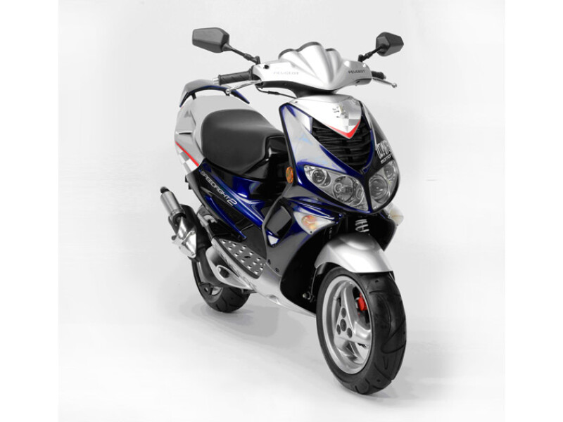 Peugeot Motocycles Speedfight Ultimate Edition